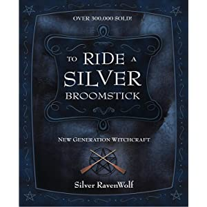 To Ride a Silver Broomstick Cover Image