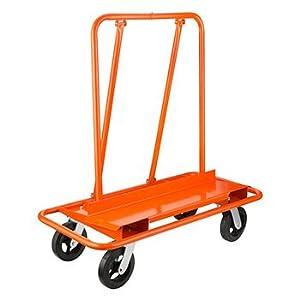 Pentagon Tools 6115 Drywall Cart: Service Carts: Amazon.com ...