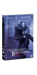 Come ti ammazzo il bodyguard DVD
