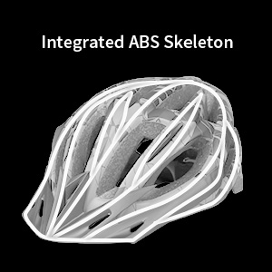 Integrated ABS Skeleton