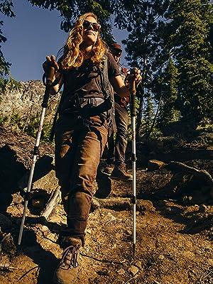 trekking poles backpacking