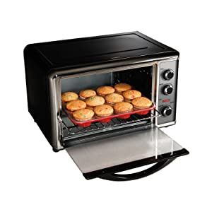 toasters;breville;ovens;convection;cuisinart;black;and;decker;commercial;pizza;best;rated;reviews
