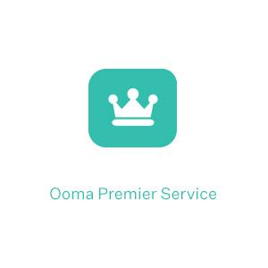 Ooma Premier Service