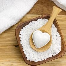 Epsom for Exfoliating Skin