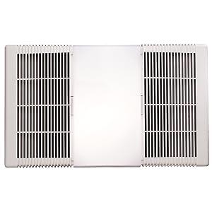 Amazon.com: Broan-NuTone 668RP - Ventilador de baño, Blanco ...