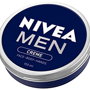 NIVEA, NIVEA Men, face, cream, moisturise