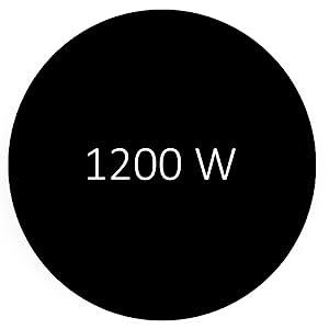 1200 W