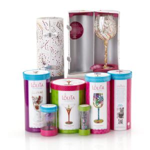 Lolita Packaging