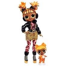 lol surprise winter chill; winter chill dolls; new lol surprise; winter lol doll;LOLSurprise,Dolls,
