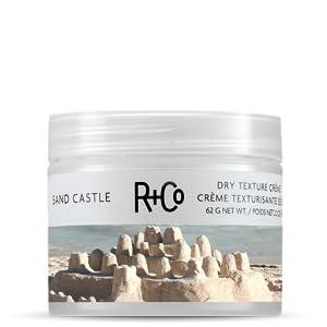 texture cream; dry texture paste