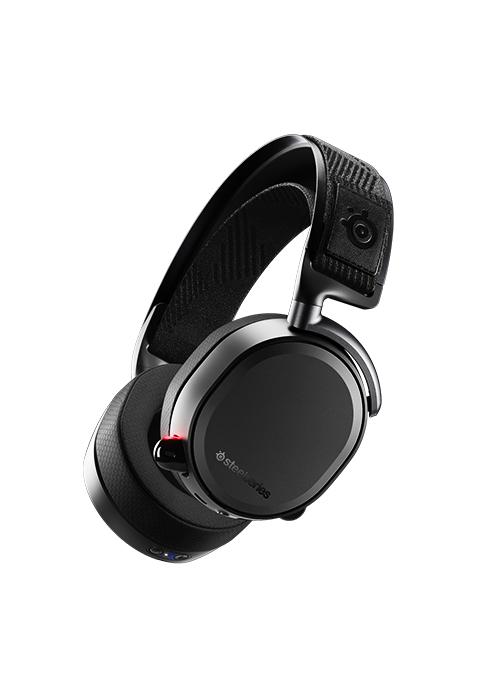 -Arctis Pro Wireless headset