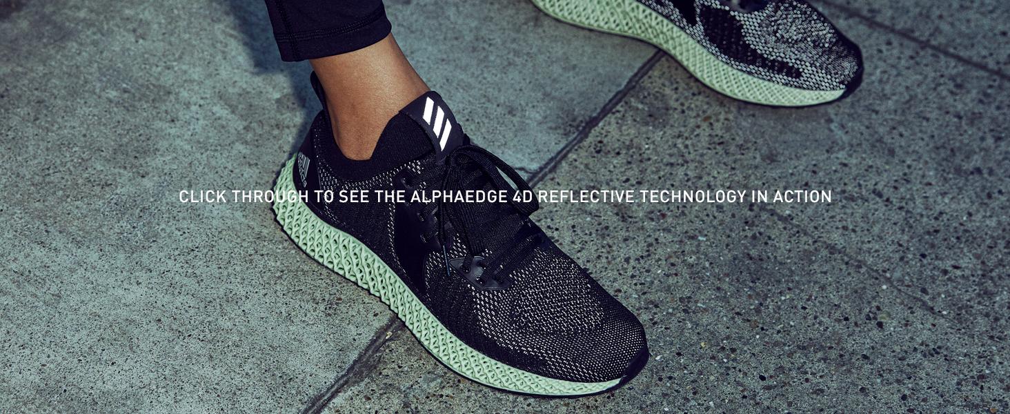 Alphaedge 4d Running Shoe