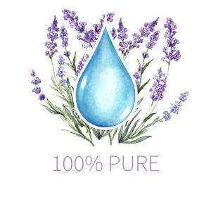 garden of life lavender essential oils