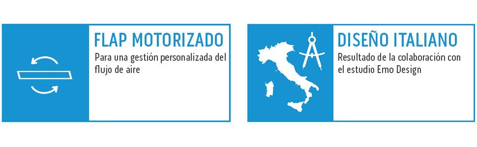 Olimpia Splendid 01917 Dolceclima Air Pro 14 Aire Acondicionado ...