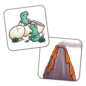 Range of Dinosaurs