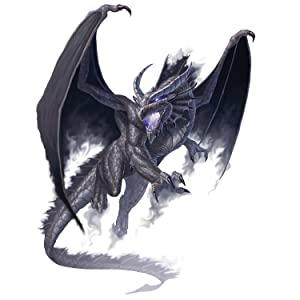 d&d, dungeons & dragons, Manuel des monstres