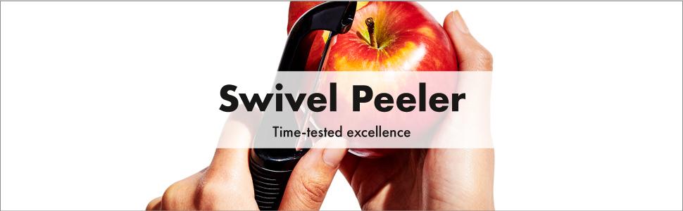 OXO Good Grips Swivel Peeler