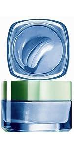 blemish mask, algae, blue mask, face mask, spot mask, blue algae, pure clay