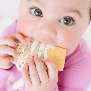 ルルロリポップ アイス アイスクリーム ソフトクリーム
