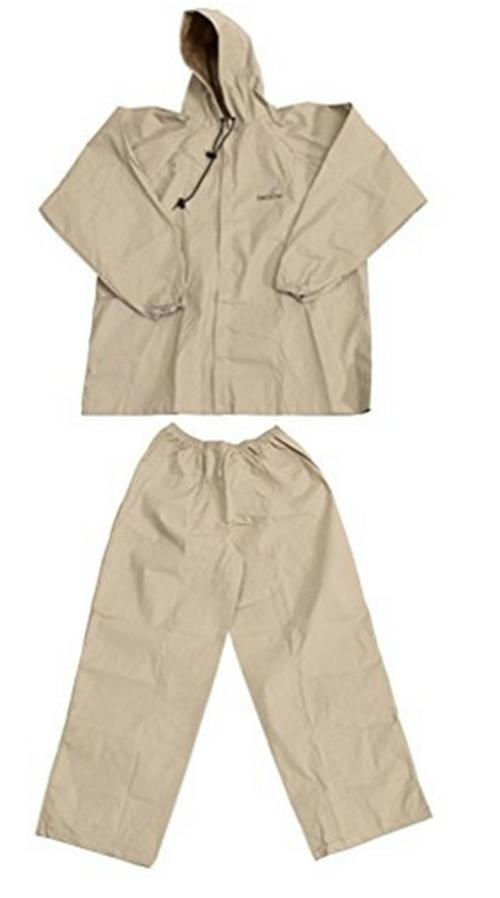 Frogg toggs ul12104 04lg frogg toggs ultra for Best rain suit for fishing
