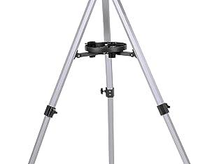 Bresser solarix az teleskop für nacht und sonnenbeobachtung