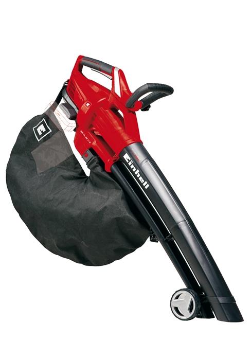 Einhell GE-LB 36 li e-Solo - Soplador de 150 km/h, Rojo, Sin Batería (ref. 3433610): Amazon.es: Bricolaje y herramientas