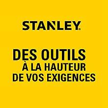 STANLEY 6-TRE650 Cloueur /Électrique