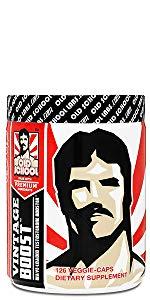 Vintage Boost, testosterone booster
