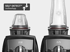 Self Detect Technology