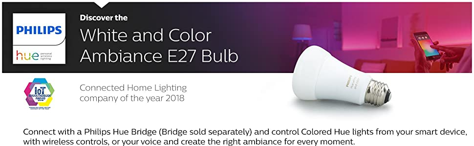 philips hue, motion sensor light, smart home, phillips hue, smart bulb, hue lights, led light bulbs,