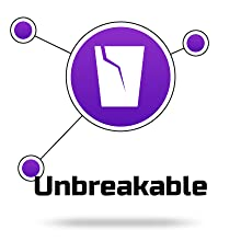Unbreakable Tritan Plastic Tumblers