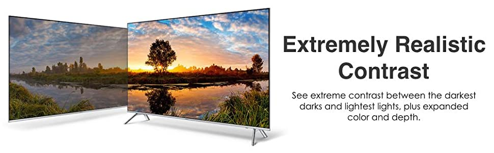 samsung electronics un65mu8000 65 inch 4k ultra hd smart