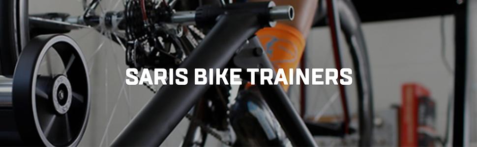Saris BikeTrainers