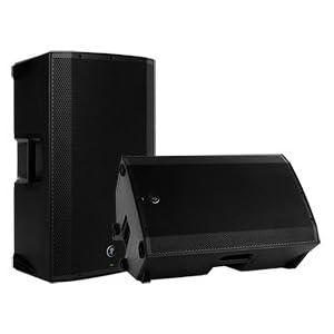 Thump12A 1300W Powered Loudspeaker
