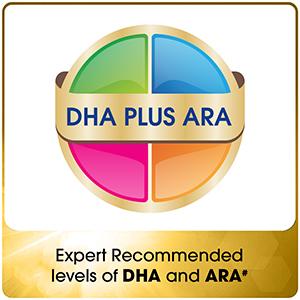 DHA Plus ARA