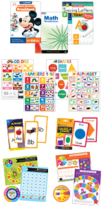preschool homeschool kit