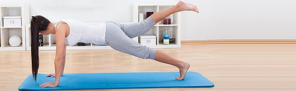 Amazon.com: BalanceFrom GoCloud - Esterilla de yoga ...