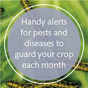 guard your crop from pests