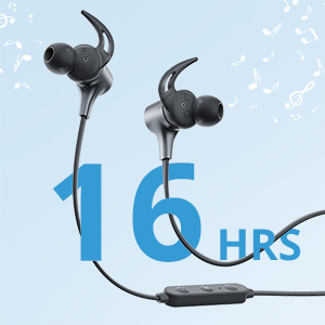 waterproof earbuds
