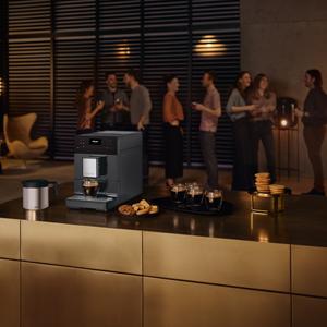 Miele Quality, Miele CM 5300 countertop coffee machine