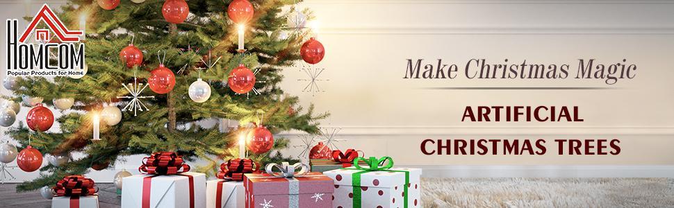merry christmas - Amazon Christmas Tree