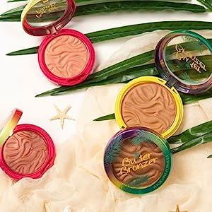 physicians formula butter bronzer; shimmer bronzer; murumuru butter bronzer; butter makeup; cosmetic