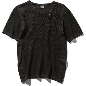 [ザ・ノース・フェイス] Tシャツ ショートスリーブハンドレッドドライクルー メンズ