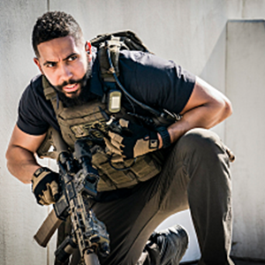 Neil Brown Jr. as Ray Perry