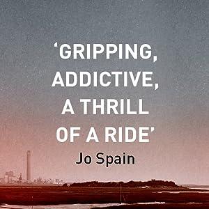 Jo Spain