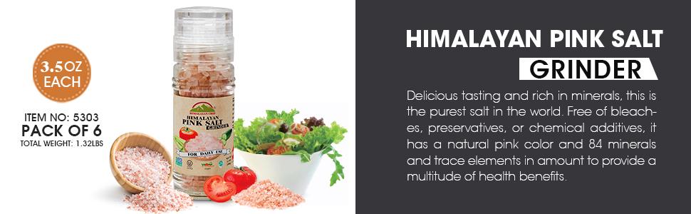natural salt, pink salt, himalayan pink salt, coarse salt, salt, salt grinder, glass grinder,