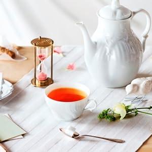 トワイニング 紅茶 ティーバッグ リーフティー