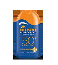 Bilboa vitamina C protegge illumina rigenera antiossidante nutrimento spf