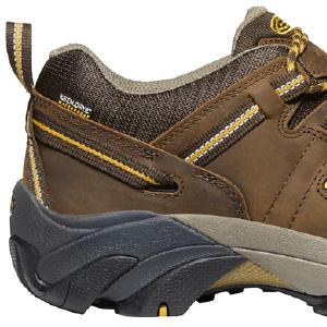 KEEN, KEEN hiking shoes, waterproof hiking shoes, hiking shoes for men