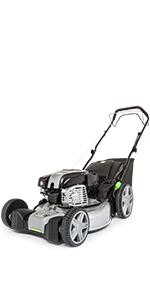 Murray EQ400 - Cortacésped manual de gasolina de empuje de ...